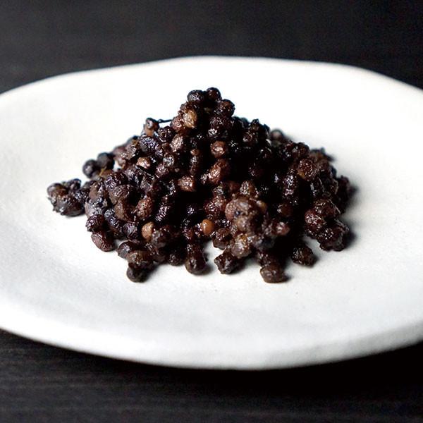 讃椒  -SANSYOU-  (ぶどう山椒佃煮)