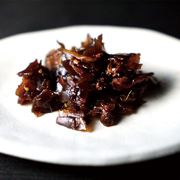 醬姜  -SYOGA-  (生姜佃煮)