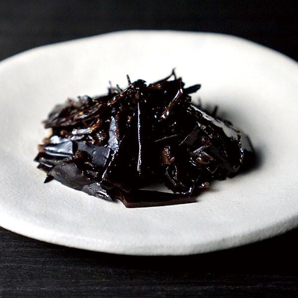 至味  -SHIMI-  (ちりめんじゃことぶどう山椒 の佃煮)