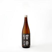 積酒(純米吟醸酒/2016年)