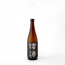 積酒(純米吟醸酒/2017年)